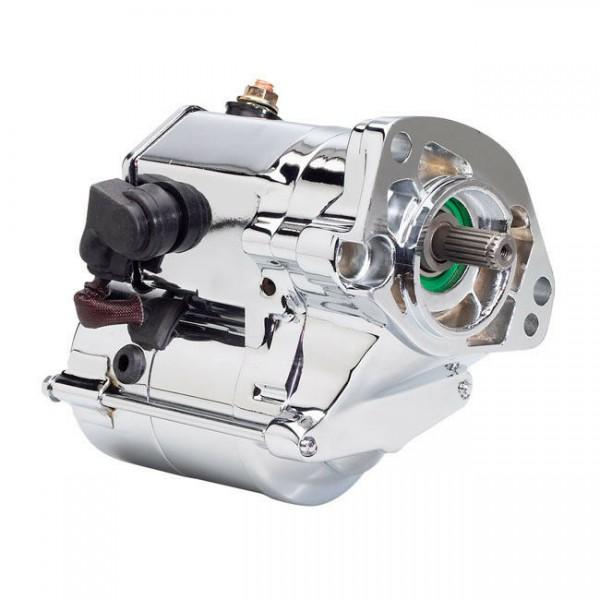 All Balls E-Starter, Chrom 1,7 kW, für Harley-Davidson Big Twin 89-06