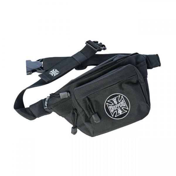 Westcoast Choppers Bauchtasche, Hüfttasche, Gürteltasche, Motorradtasche