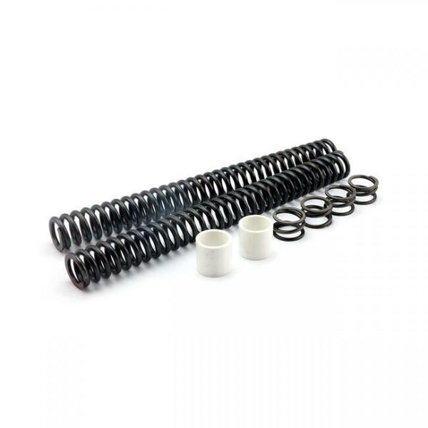 Burly Tieferlegung Gabel für Harley Davidson Softail 18-20 mit 49mm Gabel