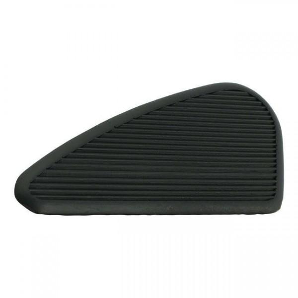 1 Paar Knee Pads, Knieschützer klein, für Harley-Davidson Cafe Racer Umbauten