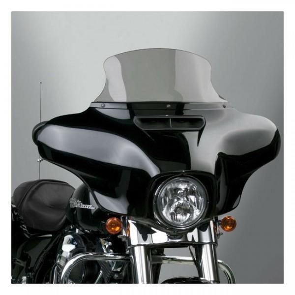 "National Cycles Windshield V-Stream 9,6"" getönt f. Harley-Davidson FLHT 14-19"