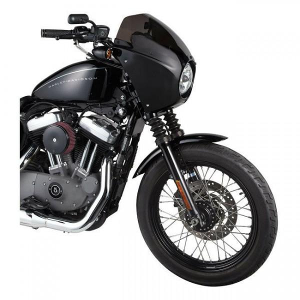Arlen Ness Bolt On Fairing, Verkleidung roh, f. Harley-Davidson Sportster 04-17